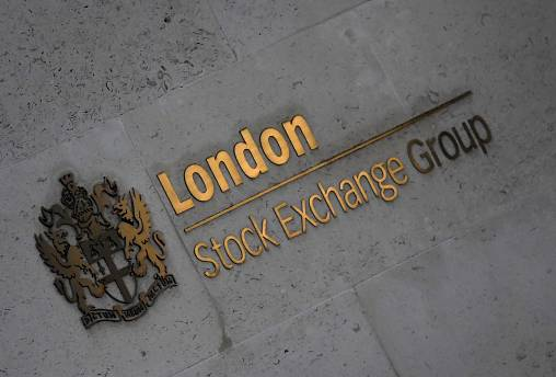 The London Stock Exchange Group