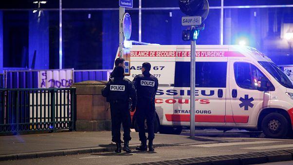 Fransa'da korku gecesi: Silahlı saldırgan rastgele ateş açtı