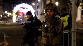 #Strasbourg: Anteilnahme und Verurteilungen auf Twitter