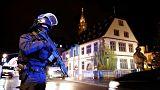 Angreifer von Straßburg: Staatsanwalt bestätigt terroristischen Hintergrund