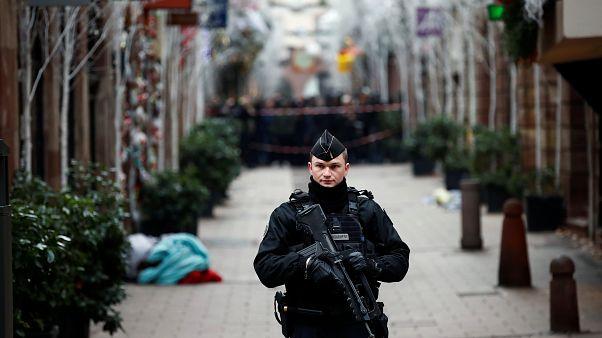 چرا استراسبورگ بارها هدف حمله «تروریستی» قرار گرفته است؟