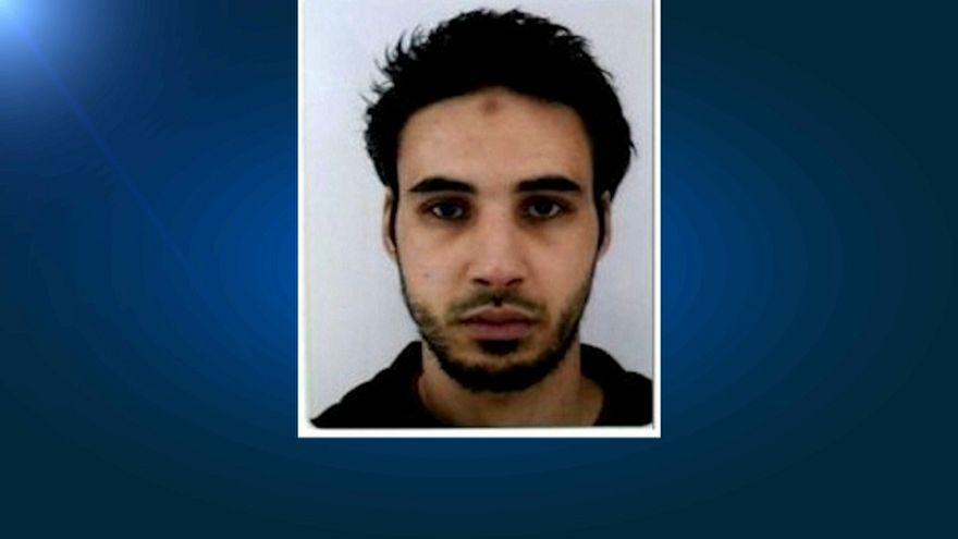 Tres ciudadanos trataron de detener al terrorista de Estrasburgo, que sigue huído