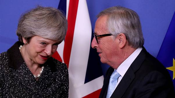 May e Juncker