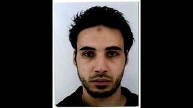 French police release photo of Strasbourg shooter Cherif Chekatt