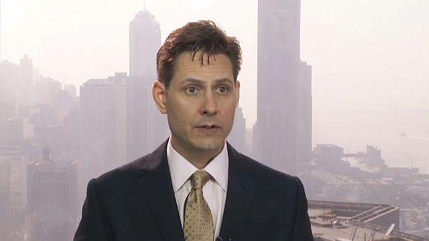 Früherer kanadischer Diplomat in China festgenommen