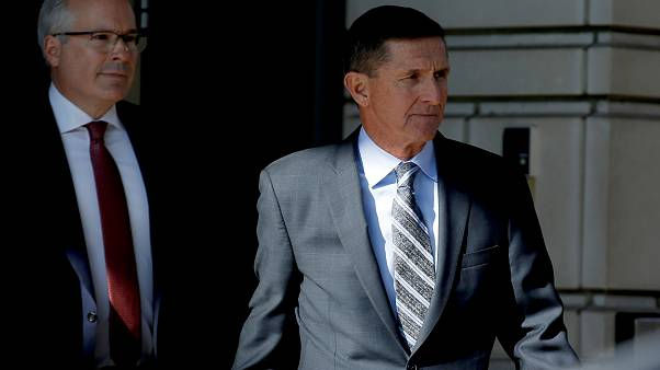Trump'ın eski ulusal güvenlik danışmanı Flynn'in 1 yıl hapsi isteniyor
