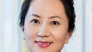 Huawei Mali İşler Direktörü Ming Vancou