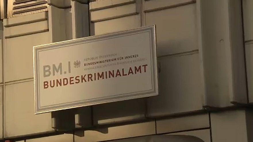 Ausztria: Minden idők legnagyobb maffiapénz fogása