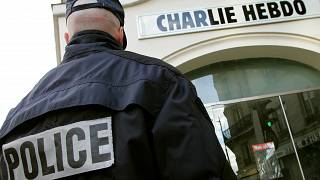 Elfogták Abu Hamzát, a Charlie Hebdo elleni merénylet egyik kitervelőjét