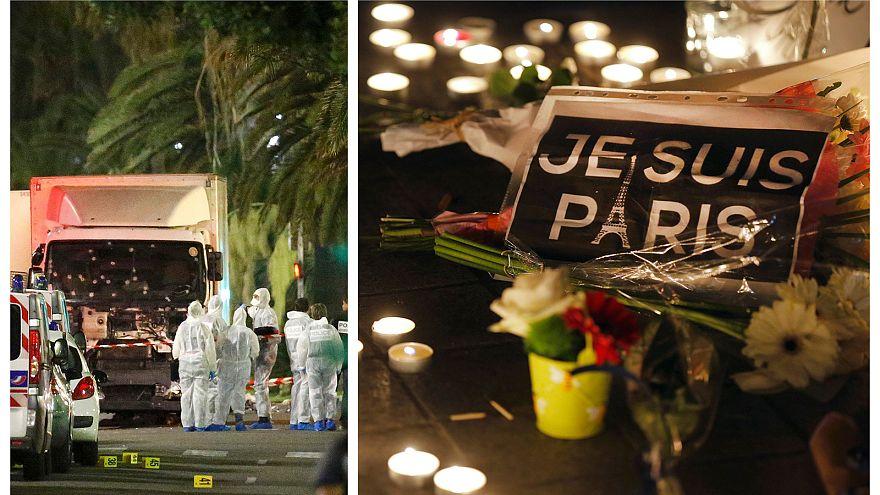 Γαλλία: Οι χειρότερες επιθέσεις στη χώρα από το 2012