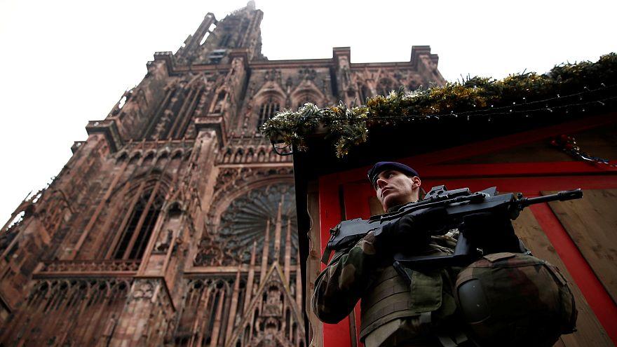 Tiroteo en Estrasburgo: Lo que sabemos hasta ahora