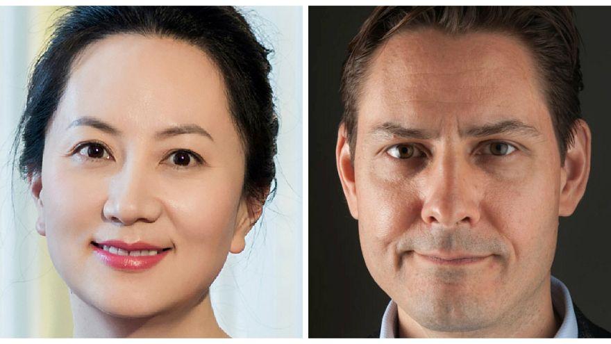 الصين تعتقل موظفاً كندياً .... فهل تضغط للإفراج عن ابنة مؤسس هواوي؟