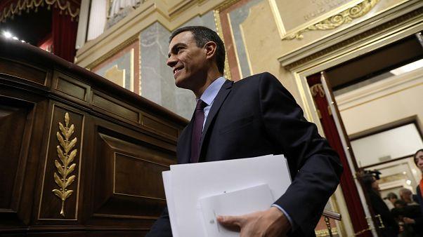 Pedro Sánchez decretará una subida del 22% en el salario mínimo en el consejo ministros de Barcelona
