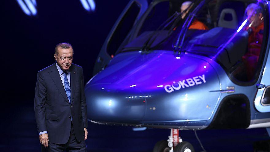 Cumhurbaşkanı Erdoğan: Fırat'ın doğusuna operasyon birkaç gün içinde başlayacak