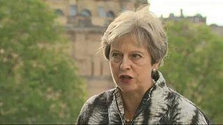 El partido conservador británico critica a Johnson por sus declaraciones sobre el burka