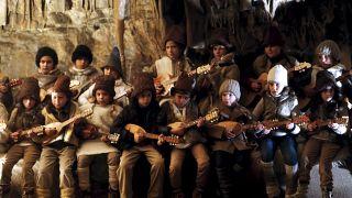 Mit énekel a legszívesebben Európa karácsonykor?
