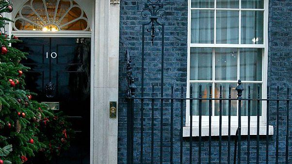 ¿Quién sustituirá a Theresa May si pierde la confianza de los 'tories'?