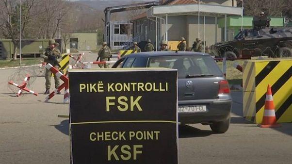KSF Checkpoint