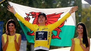 Sky despede-se do ciclismo em 2019
