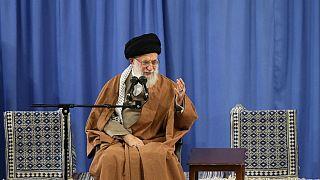 علی خامنه ای، رهبر ایران