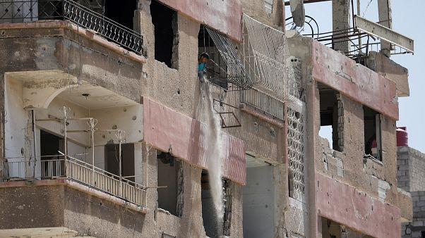 النظام السوري يصادر ممتلكات معارضيه السياسيين