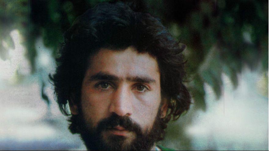 ایرج دانایی فرد بازیکن فوتبال ایران