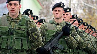 Kosova Meclisi düzenli orduya geçişi oylayacak