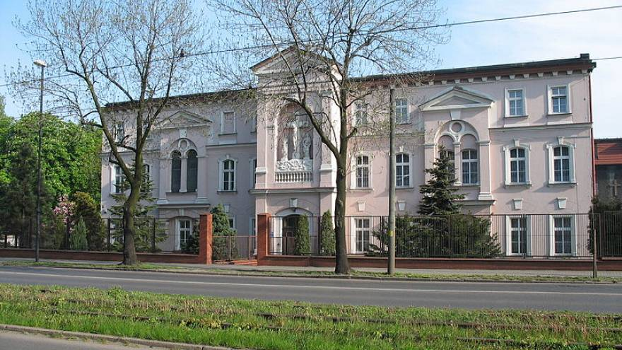 The Special Care Centre in Zabrze