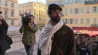 Cédric Herrou avait été condamné à 4 mois de prison avec sursis