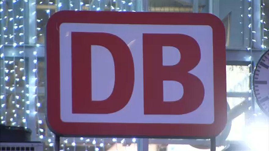 Nincs megállapodás a német vasútnál