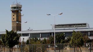 مطار العاصمة اليمنية صنعاء يعود إلى الخدمة مجدداً