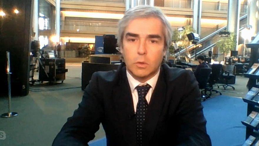 Nuno Melo testemunhou momentos seguintes ao atentado