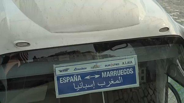 حياة قاصرين مغاربة وأفارقة في برشلونة.. بين الملاجئ والتيه في الشوارع