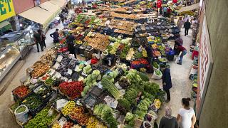 Küresel gıda fiyatları bir senede yüzde 9 düştü; Türkiye'de ise yüzde 26 arttı