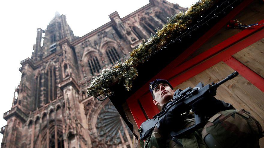 Οι ευρωβουλευτές για την επίθεση στο Στρασβούργο