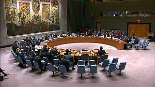 پمپئو: تلاش میکنیم محدودیتهای سازمان ملل علیه برنامه موشکی ایران را دوباره برقرار کنیم
