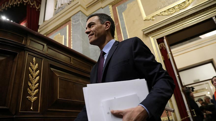 Spain's government says it will approve a 22% increase in minimum wage