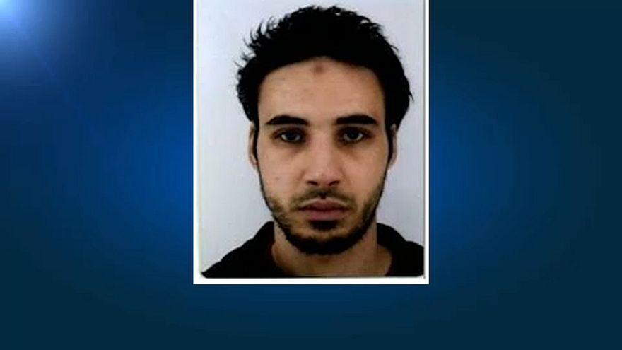 Image result for Страсбург: террорист в бегах