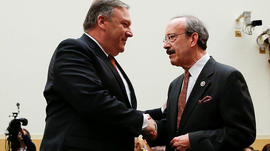 مجلس النواب الأمريكي يعقد جلسات بشأن السعودية العام المقبل