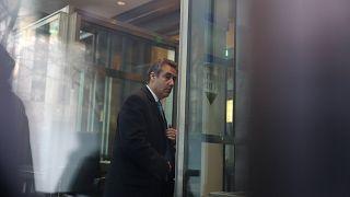 السجن 3 سنوات لمايكل كوهين المحامي الشخصي السابق للرئيس الأمريكي دونالد ترامب