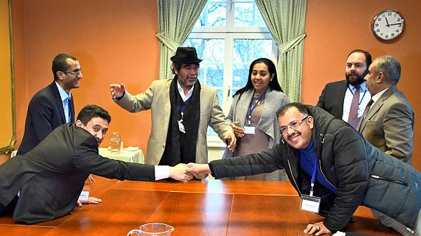 مذاکرات صلح یمن