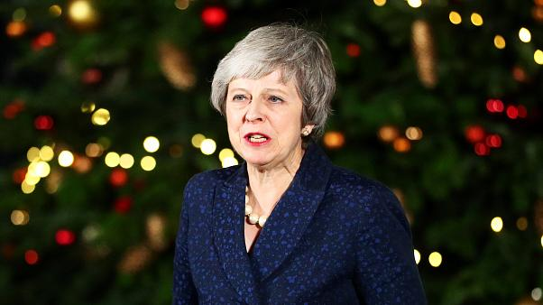 Theresa May, la superviviente