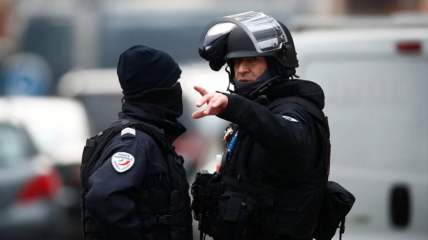 Strasburgo: operazione di polizia nel quartiere di Neudorf