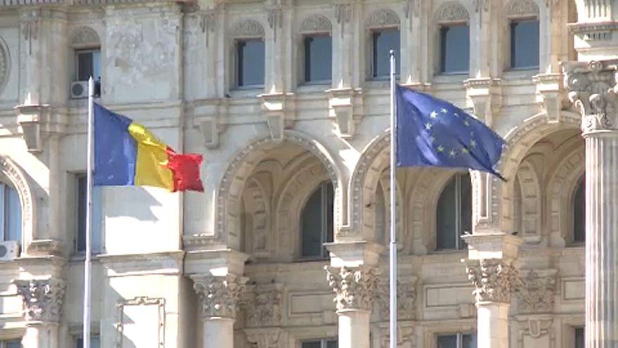 Bizalmatlansági indítvány készül a román kormány ellen