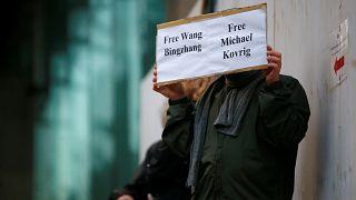 Kanada ve Çin arasında gerginlik: Bir Kanada vatandaşı daha Çin'de gözaltına alındı