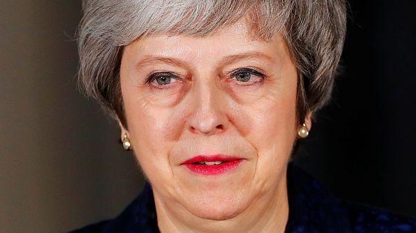 لا ضمانات فورية جديدة لبريطانيا في مسودة وثيقة للاتحاد الأوروبي