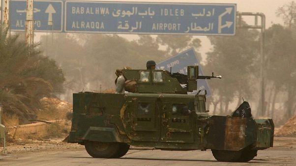 عملية عسكرية وشيكة ضد المسلحين الأكراد ..أنقرة تستعد وواشنطن قلقة!