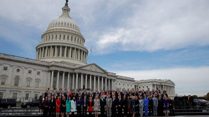 قرار بإنهاء الدعم العسكري للسعودية ..مجلس الشيوخ الأمريكي يوافق