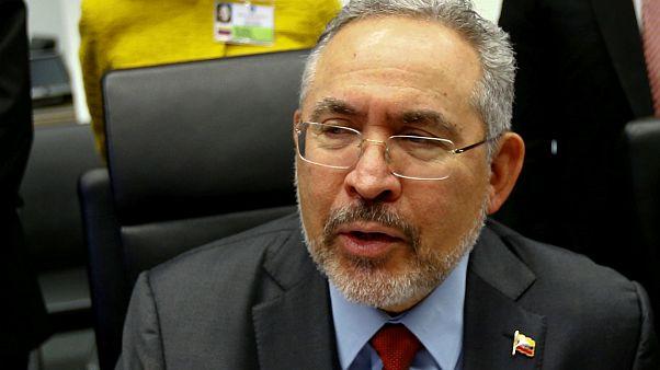 Morte sospetta di un ex ministro venezuelano