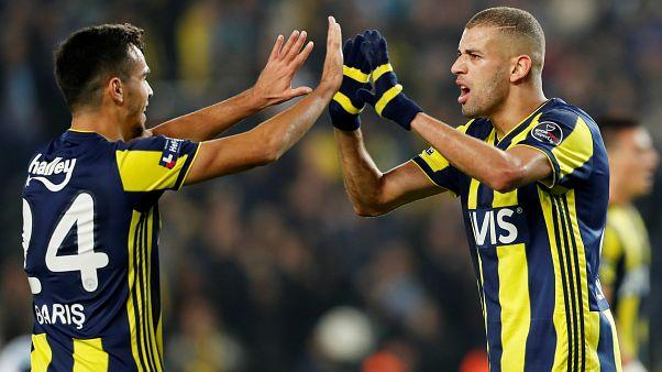Avrupa Ligi: Fenerbahçe'nin üst tura kalması garanti; Beşiktaş tur peşinde